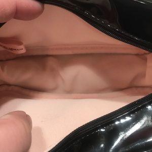 Giorgio Armani Bags - Giorgio Armani small black makeup bag